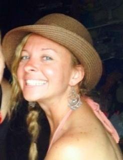 Shannon Davis, CMT
